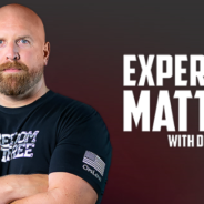 Experience Matters interview with Author Michael Joseph Lyons