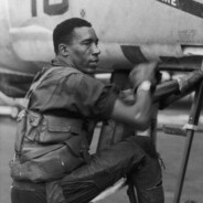 Frank E. Petersen, First Black General in Marines, Dies at 83