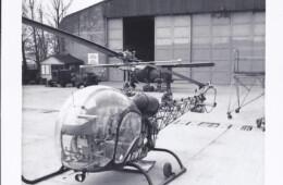 Little Bird – the OH-13