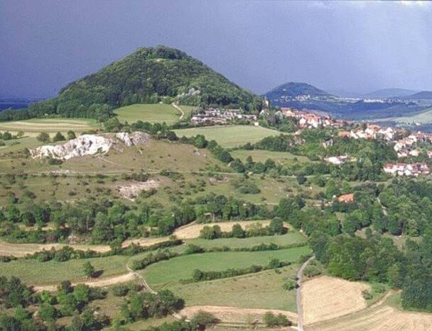 The Hohenstaufen